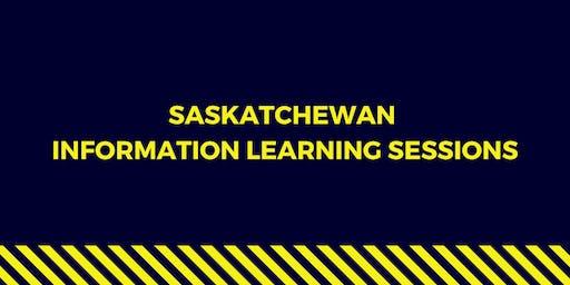 Energy Safety Canada Saskatchewan Information Learning Sessions