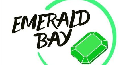 Emerald Bay live at C'est What?! tickets