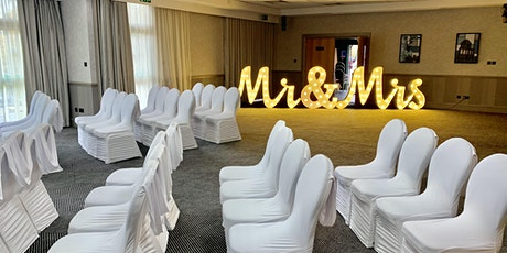 Wedding  Show Doubletree By Hilton Strathclyde by Blushing Brides Scotland tickets