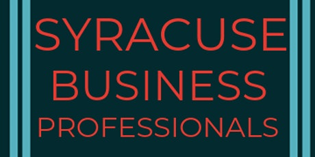 Syracuse Business Professionals Monthly Breakfast tickets