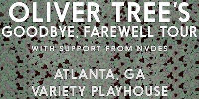 Oliver Tree - Goodbye Farewell Tour