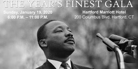 Martin Luther King Gala for Learning and Literacy 2020 tickets