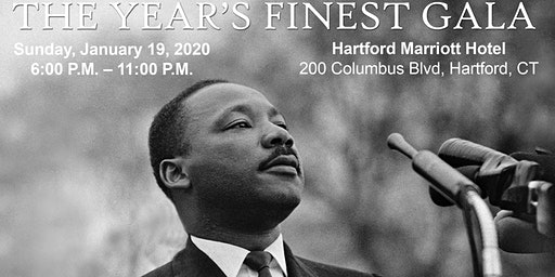 Martin Luther King Gala for Learning and Literacy 2020