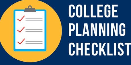 EHS 10th/11th grade College & Financial Planning Night in Library tickets