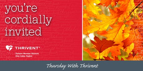 Thursday With Thrivent tickets