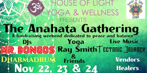 The Anahata Gathering