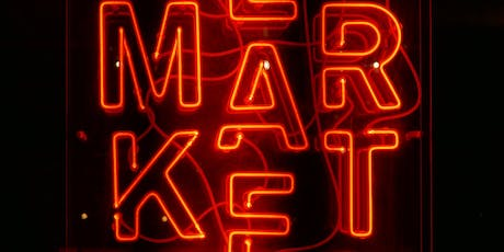 Finding Your Marketing Tribe tickets