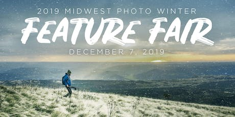 Midwest Photo Winter Feature Fair  tickets