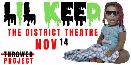 Throwed Project: Lil Keed and Friends tickets
