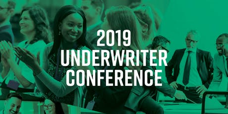 Underwriter Conference tickets