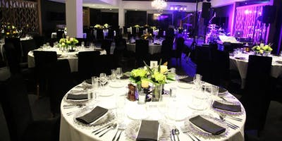 "CAFN's 25th Anniversary Gala ""A Lasting Legacy"""