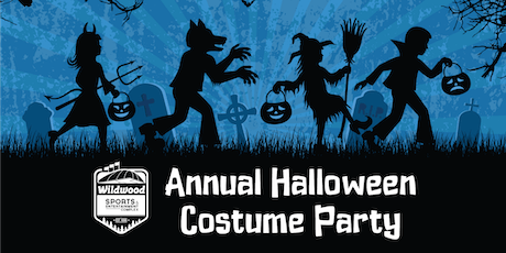 Wildwood Annual Halloween Costume Party tickets