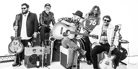 Miles Nielsen & The Rusted Hearts w/ Cave Twins tickets