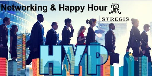 Young Professionals Networking and Happy Hour