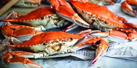 Crab Feed Fundraiser benefiting the Sentinels of Freedom  tickets