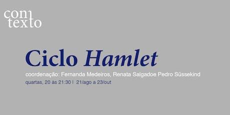 Ciclo Hamlet tickets