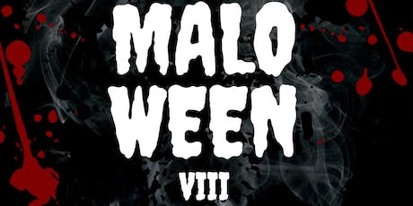 Maloween VIII tickets
