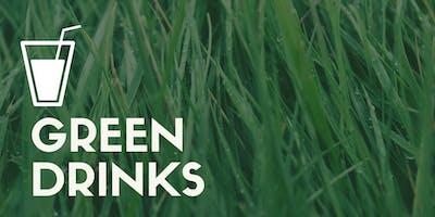 Bedminster Green Drinks