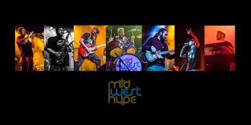 Midwest Hype + Roots Of A Rebellion