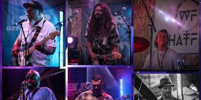 Y-O + Josh Gonzales Band LIVE in Cheyenne!