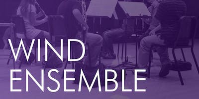Stan State Wind Ensemble presents: MOVEMENT