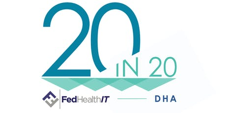 Challenges & Opportunities at DHA: 2020 Roadmap tickets