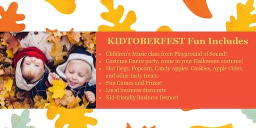Kidtoberfest