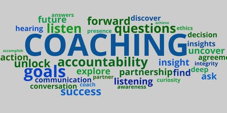 From ScrumMaster to Coach Training - Module 1 Power of Coaching tickets