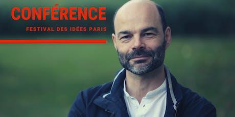 Pratiquons les sciences avec Star Wars ! / #Festival des idées Paris billets