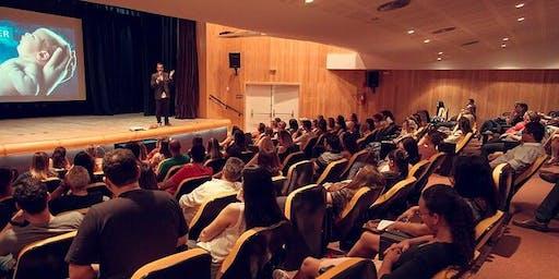 PALESTRA MENTE VENCEDORA - INTELIGÊNCIA EMOCIONAL E CONSCIENCIAL em ERECHIM