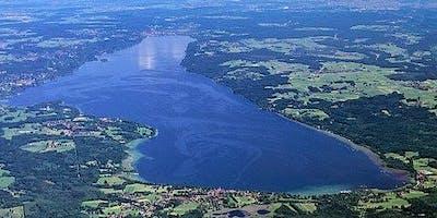 Dreikönigsmarsch 04.01.2020 Starnberger See