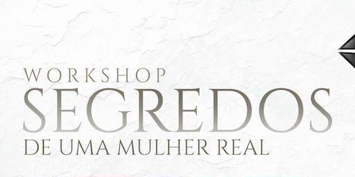WorkShop Mulher Real