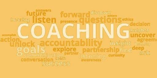 From ScrumMaster to Coach Training - Module 3 Power of Coaching