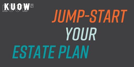 Jump-Start Your Estate Plan