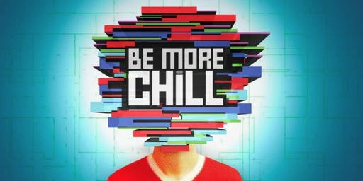 VA BE MORE CHILL & Audition Workshop with Broadway BMC Actor
