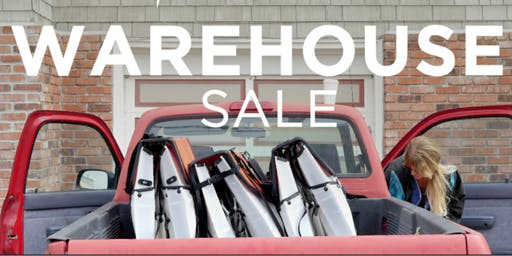 Oru Kayak Warehouse Sale