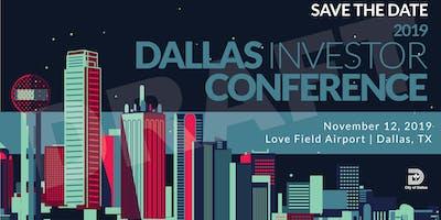 Dallas Investor Conference