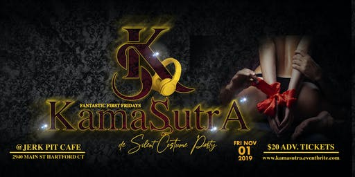 Kamasutra (Silent Costume Party)