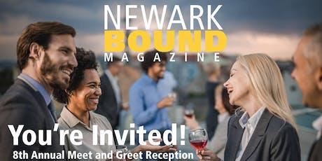 8th Annual Meet & Greet Reception tickets