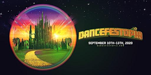 Dancefestopia Music & Camping Festival 2020