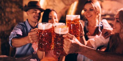 Mission Inn Hotel and Spa's Oktoberfest 2019
