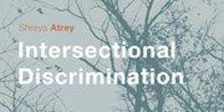 Book Talk: Intersectional Discrimination (OUP 2019) by Shreya Atrey tickets
