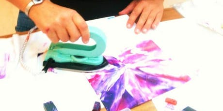 Encaustic art Workshop with Catherine Price tickets
