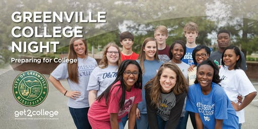 Preparing for College - Greenville Mississippi