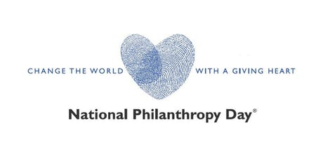 AFP-SBV Celebrates National Philanthropy Day tickets