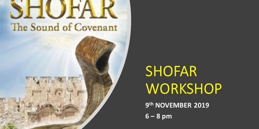 Shofar Workshop Western Australia
