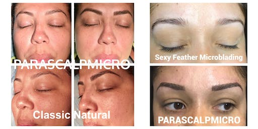 Understanding Microblading, Nano Brows & Permanent Makeup