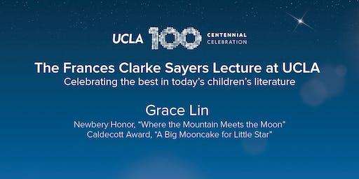 2019 Frances Clarke Sayers Lecture | Grace Lin