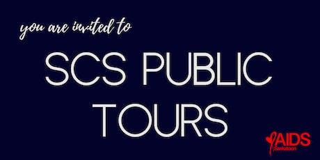 AIDS Saskatoon SCS Public Tour tickets
