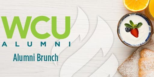 WCU Miami October Alumni Brunch